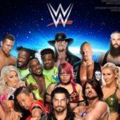 WWE Universe взлом