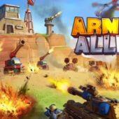 Army Of Allies взлом