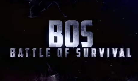 BOS : Battle Of Survival взлом