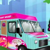 Boston Donut Truck взлом на андроид
