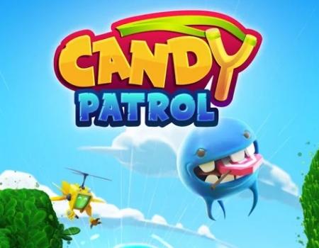 Candy Patrol взлом на андроид