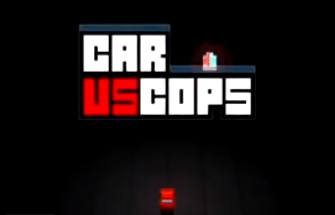 Car vs Cops взлом