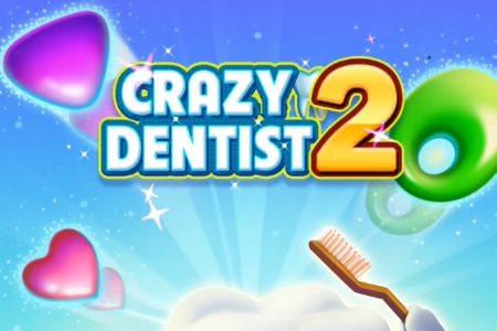 Crazy Dentist 2 взлом