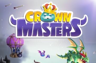 Crown Masters SEA андроид