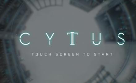 Cytus II взлом + чит коды