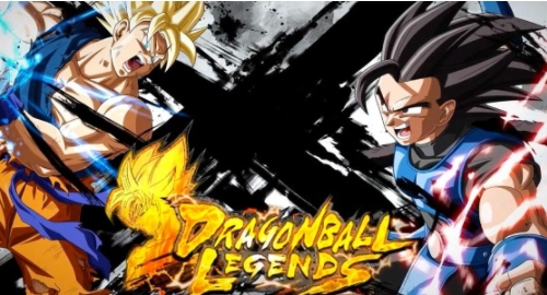 DRAGON BALL LEGENDS взлом
