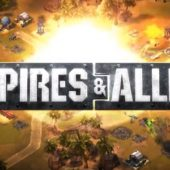 Empires and Allies читы