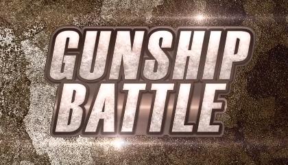 GUNSHIP BATTLE много денег