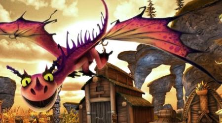 School of Dragons коды