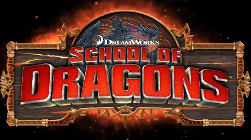 School of Dragons взлом