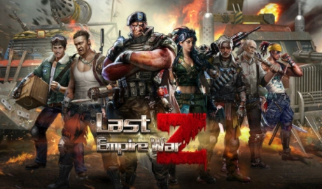 Last Empire - War Z коды