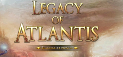 Legacy of Atlantis взлом на андроид