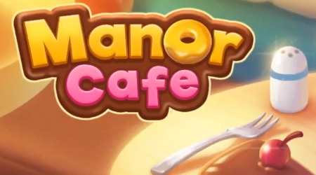 Manor Cafe взлом на андроид