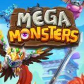 Mega Monsters Mobile взлом