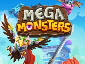 Mega Monsters Mobile взлом