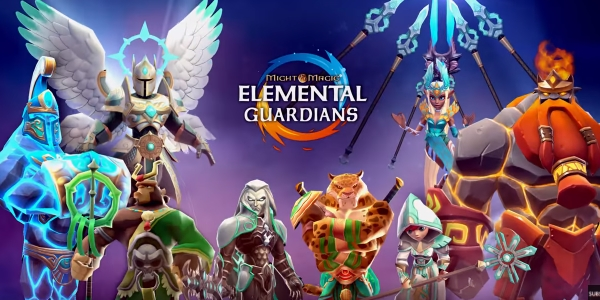 Might & Magic: Elemental Guardians взлом
