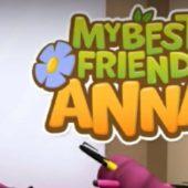 My Best Friend Anna взлом на андроид
