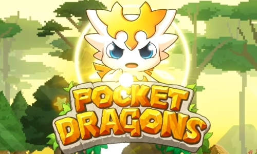 Pocket Dragons взлом