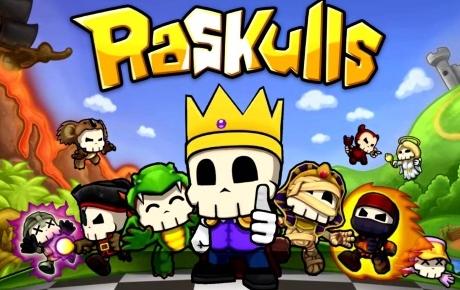 Raskulls Online взлом