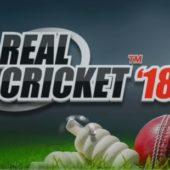Real Cricket™ 18 взлом