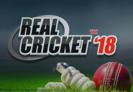 Real Cricket™ 18 взлом