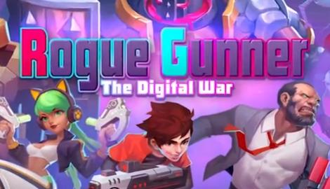 взлом Rogue Gunner: Pixel Shooting