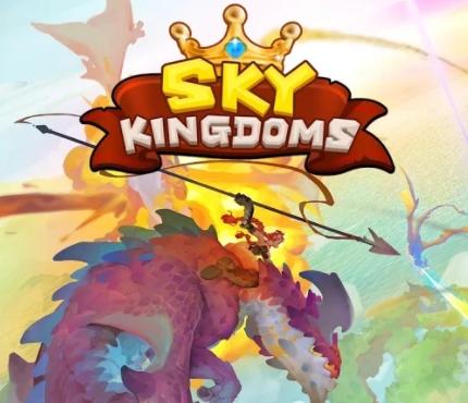 Sky Kingdoms на андроид бесплатно