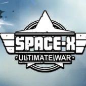 Space X : Galaxy War взлом