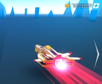 Speed Race King мод