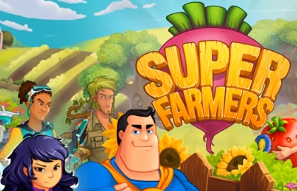 Superfarmers взлом
