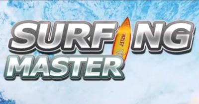 Surfing Master взлом на андроид