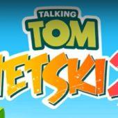 Talking Tom Jetski 2 взлом