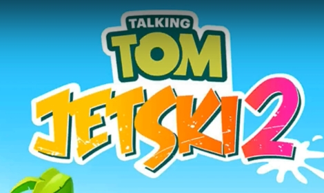 Talking Tom Jetski 2 взлом