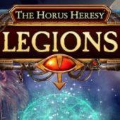 The Horus Heresy: Legions взлом