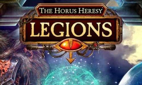 The Horus Heresy: Legions взлом