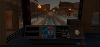 Train Driver 2018 на андроид
