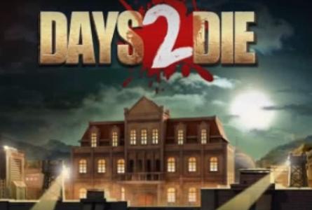 взлом Days 2 Die