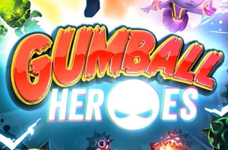 взлом Gumball Heroes