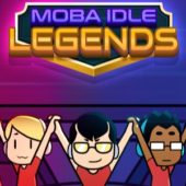 взлом Moba Idle Legend