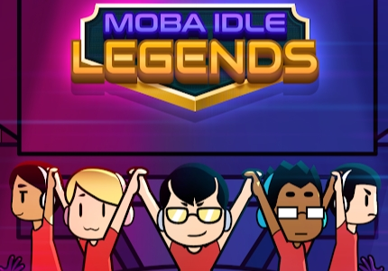 взлом Moba Idle Legend