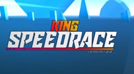 взлом Speed Race King на android