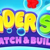 взлом Undersea Match & Build