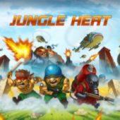 взломанный Jungle Heat