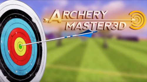 взлом Archery Master 3D