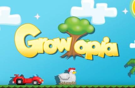 Growtopia hack