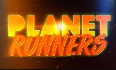 Planet Runners вщорм