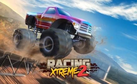 Racing Xtreme 2 взлом