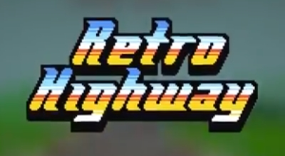 Retro Highway взлом