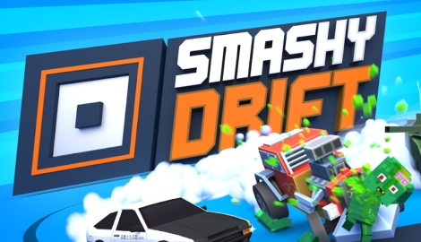 Smashy Drift взлом
