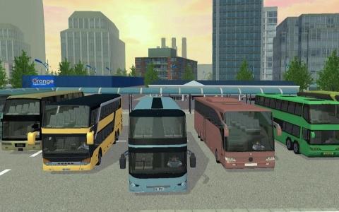 взлом городской автобус тренер сим 3